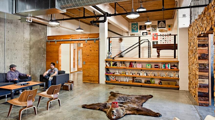 antique vs modern old vs new office interior design trends for 2019