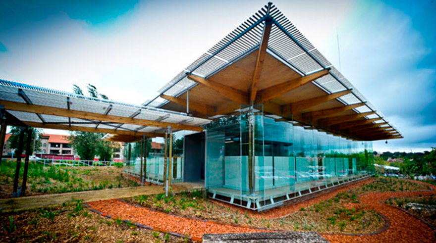 Vodafone Site Solution Innovation Centre by GLH and Associate