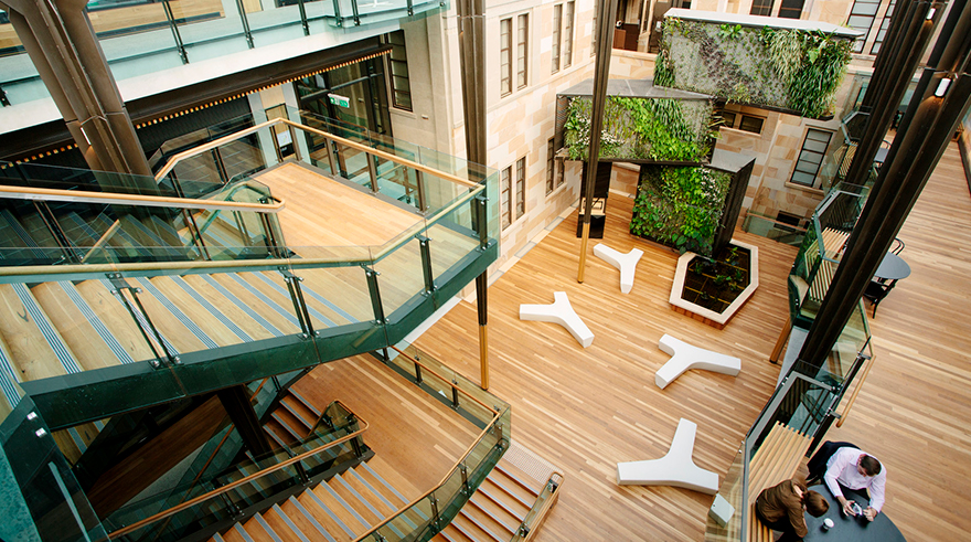 Sustainable Architecture And Interior Design Solutions Sustainability Is Not A Trend But A Duty