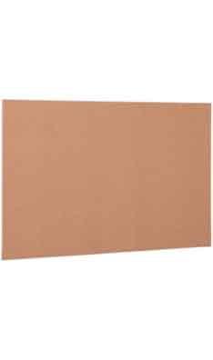 Cork Surface Tile Notice Board